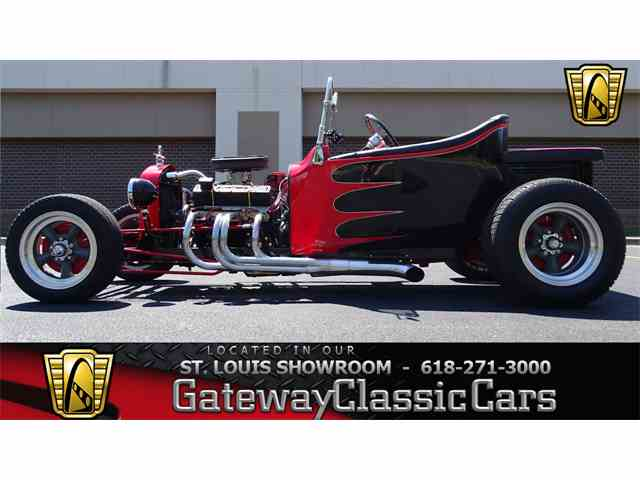 1923 Ford T-Bucket | 1004739
