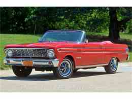 Picture of Classic 1964 Falcon - $29,900.00 Offered by KC Classic Auto - LJ9O
