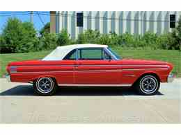 Picture of '64 Falcon located in Lenexa Kansas Offered by KC Classic Auto - LJ9O