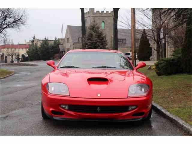 1997 Ferrari 550 Maranello | 1004752