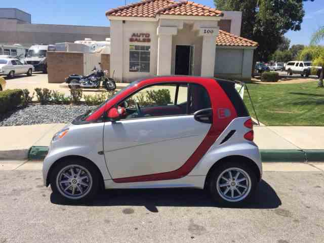 2014 smart fortwo | 1004764