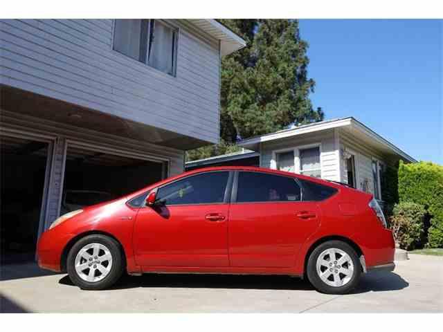 2007 Toyota Prius | 1004765