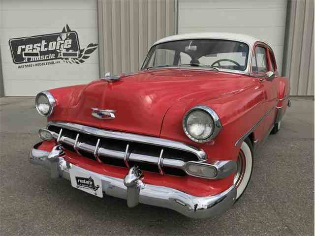 1954 Chevrolet Bel Air | 1004786