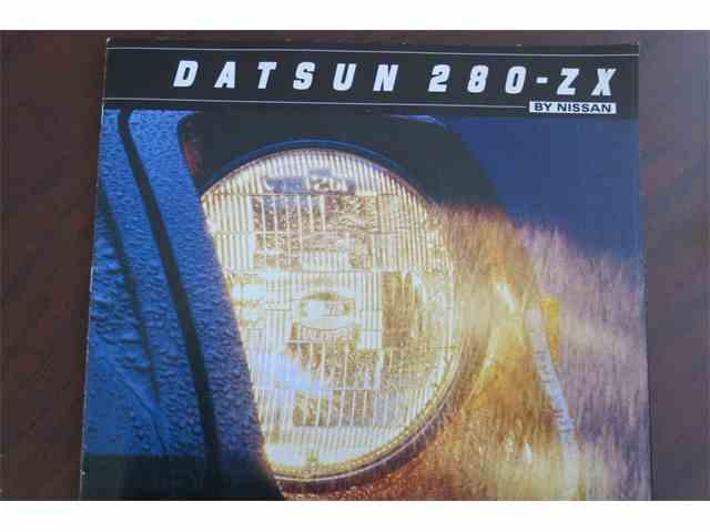1981 Datsun 1600 | 1004797