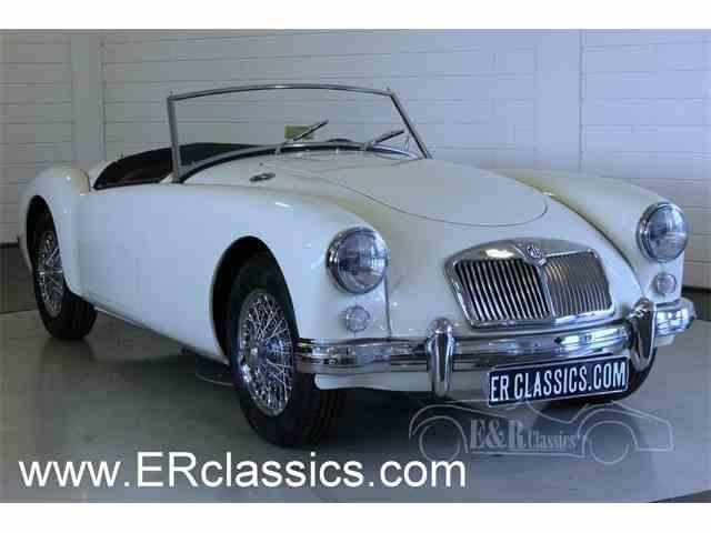 1955 MG MGA | 1000482