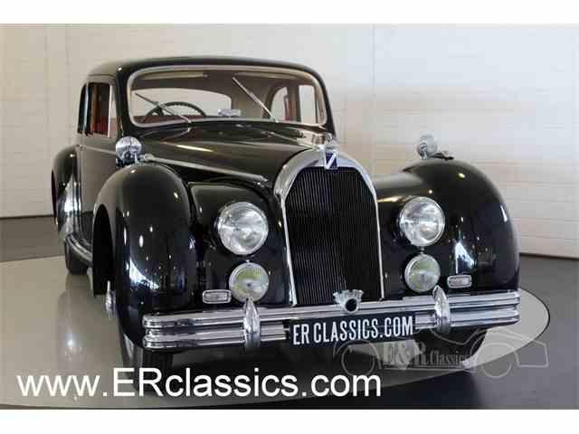 1948 Talbot-Lago Lago Record T26 | 1000486