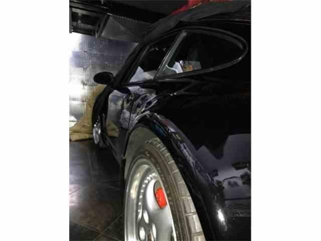 1994 Porsche 911 Turbo | 1004862