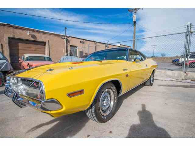 1970 Dodge Challenger | 1004872