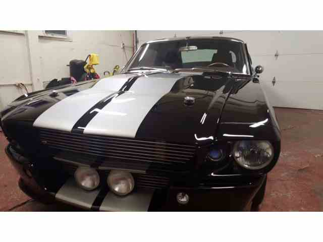 1968 Shelby GT500 | 1004875