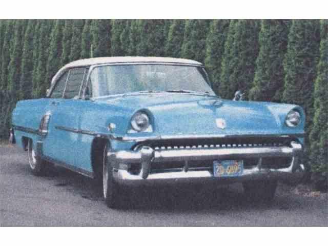 1955 Mercury Monterey | 1004879