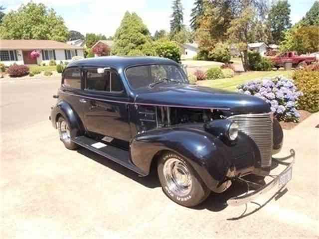 1939 Chevrolet Deluxe | 1004888