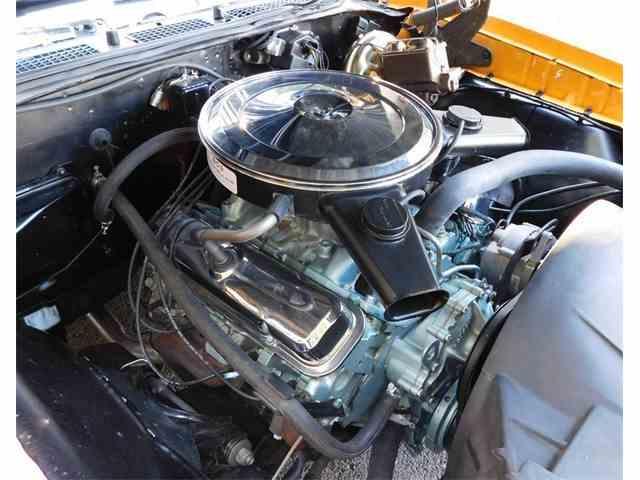 1970 Pontiac GTO | 1004897