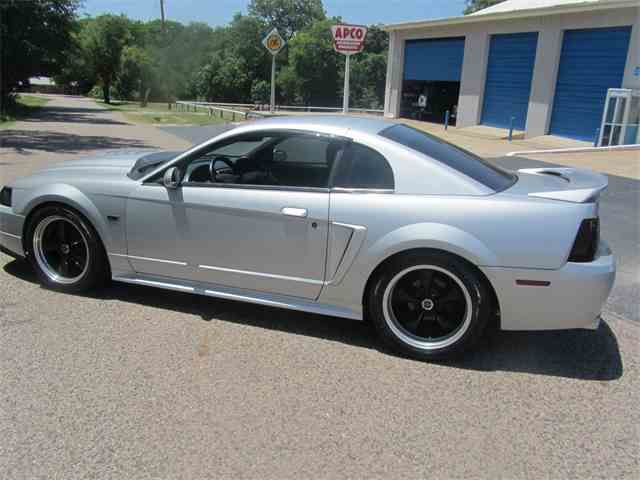 2000 Ford Mustang | 1000049