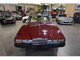 1987 Aston Martin Lagonda Series 3 for Sale - CC-1000490