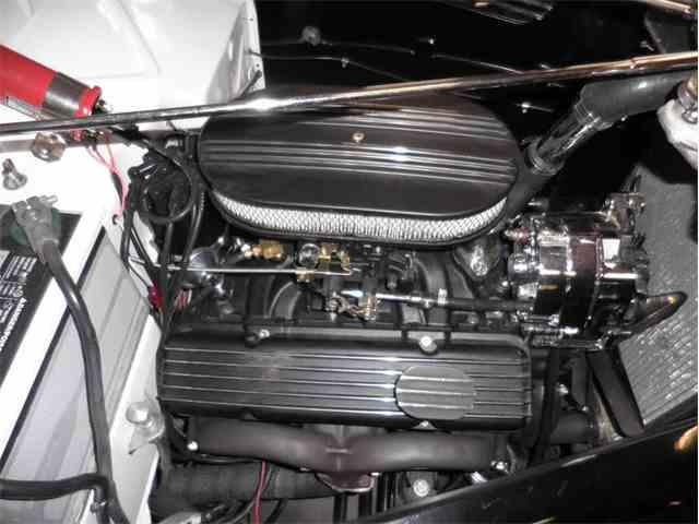 1938 Ford 81 A Deluxe Conv Sedan | 1004900