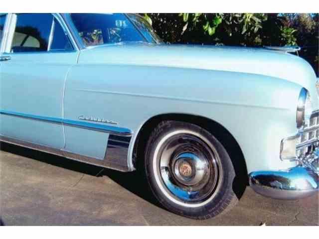 1948 Cadillac Series 62 | 1004909
