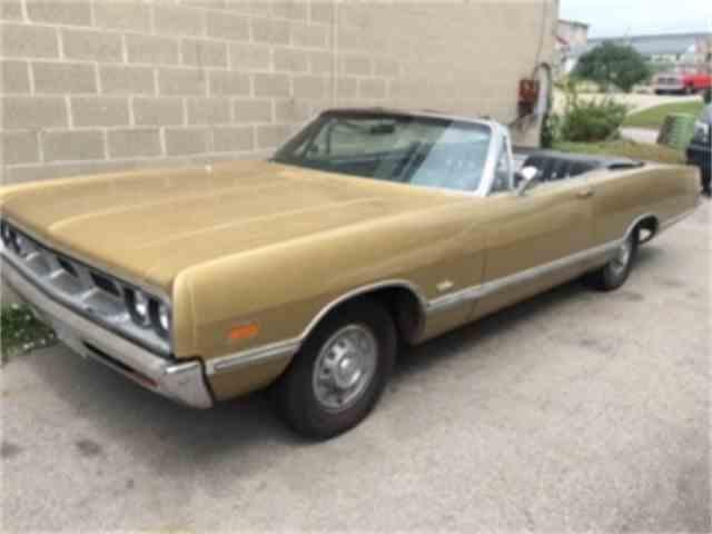 1969 Dodge Monaco   1000492