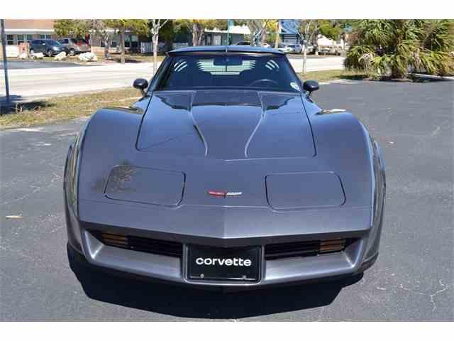 1981 Chevrolet Corvette | 1004939