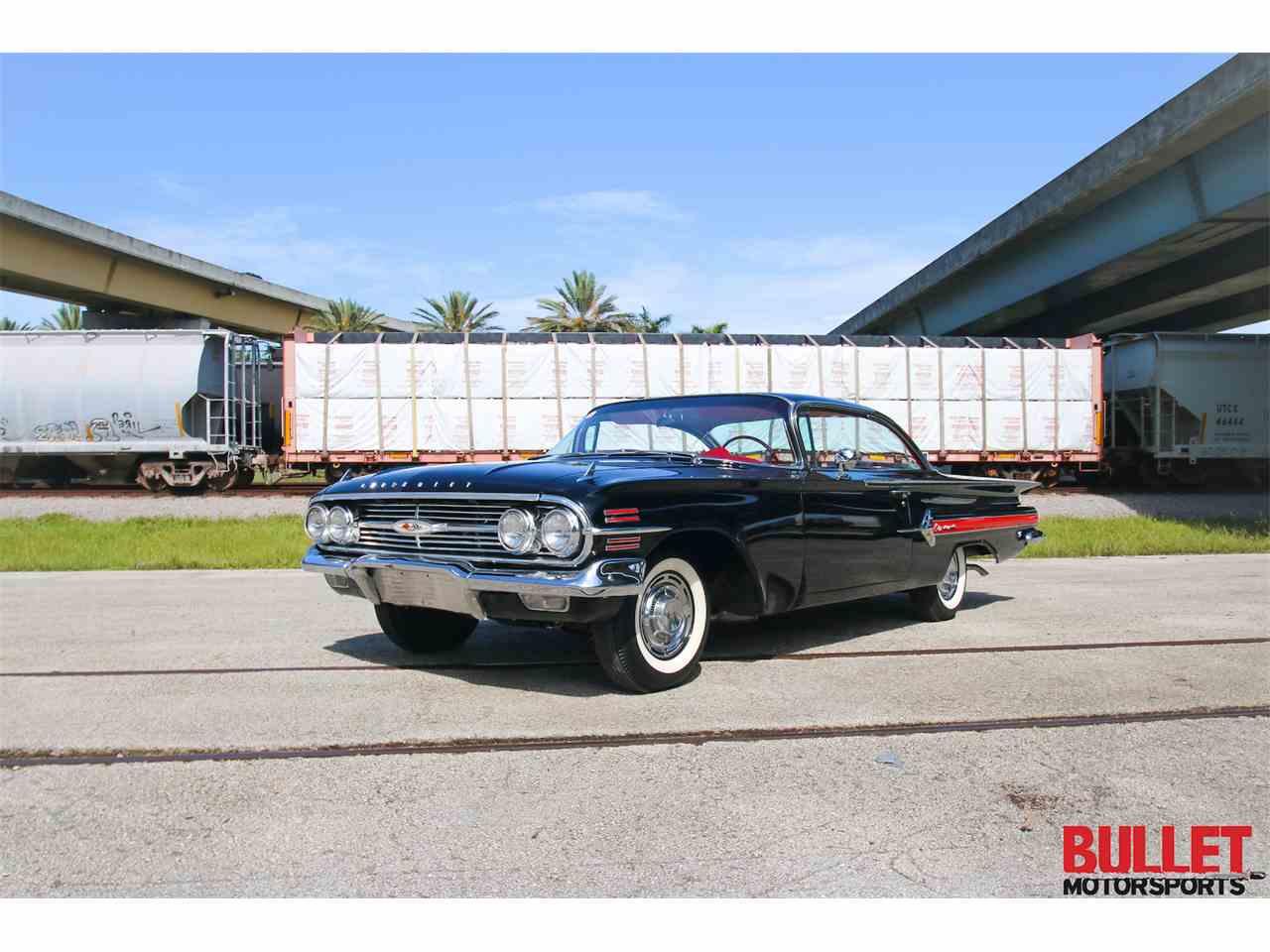 1960 chevrolet impala 1000494