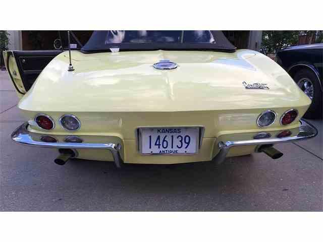 1966 Chevrolet Corvette Stingray | 1004962