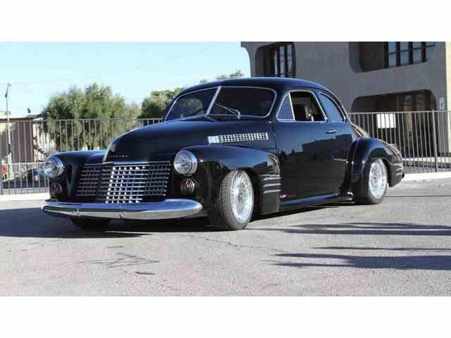 1941 Cadillac Custom Hot Rod  62 Series | 1004967