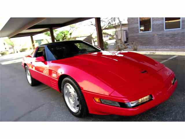 1994 Chevrolet Corvette | 1000497