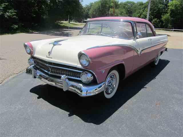 1955 Ford Victoria | 1000050