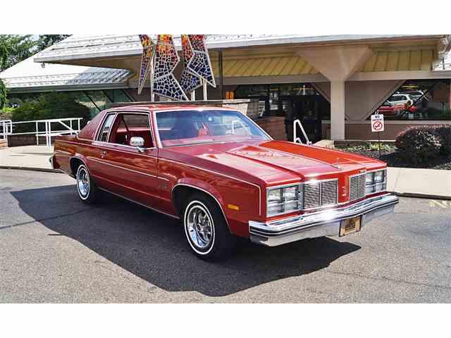 1977 Oldsmobile Delta 88 | 1005008