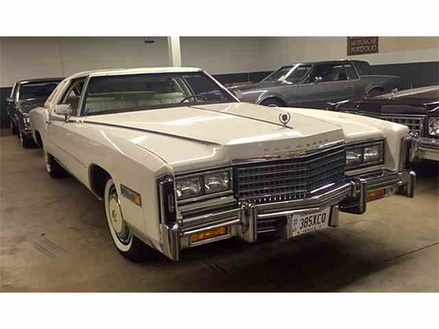Picture of '78 Eldorado Biarritz - LJGZ