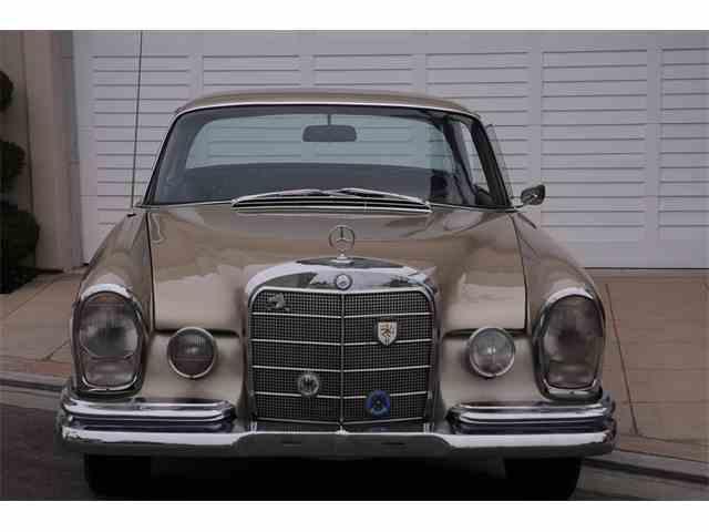 1966 Mercedes-Benz 250SE | 1005014