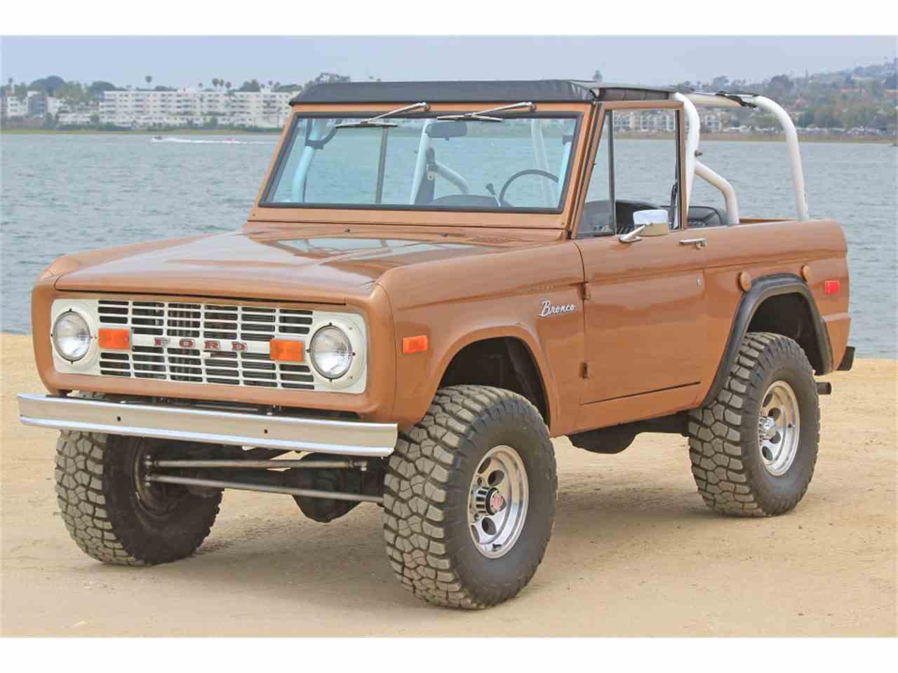 Atemberaubend 78 Ford Bronco Schaltplan Ideen - Schaltplan Serie ...
