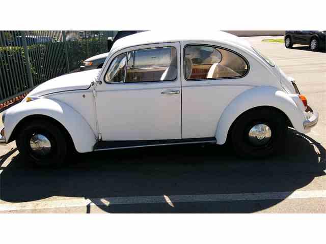 1968 Volkswagen Beetle | 1000503
