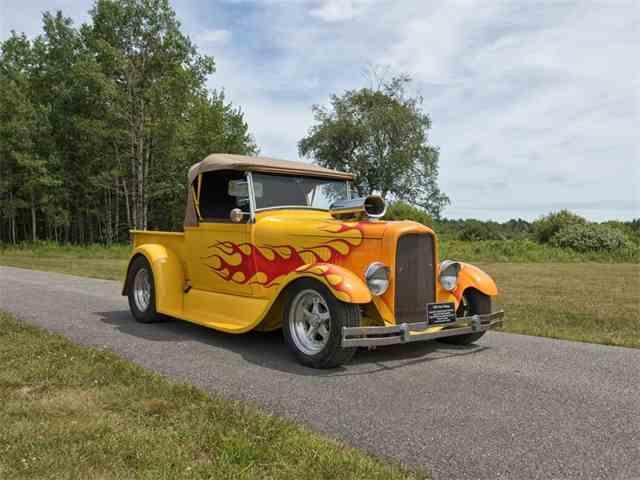 1928 Ford Pickup Custom | 1005033