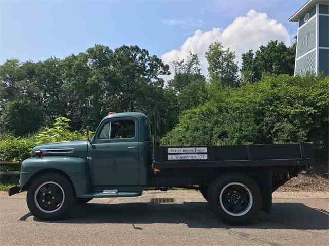 1949 Ford F-500 | 1005043