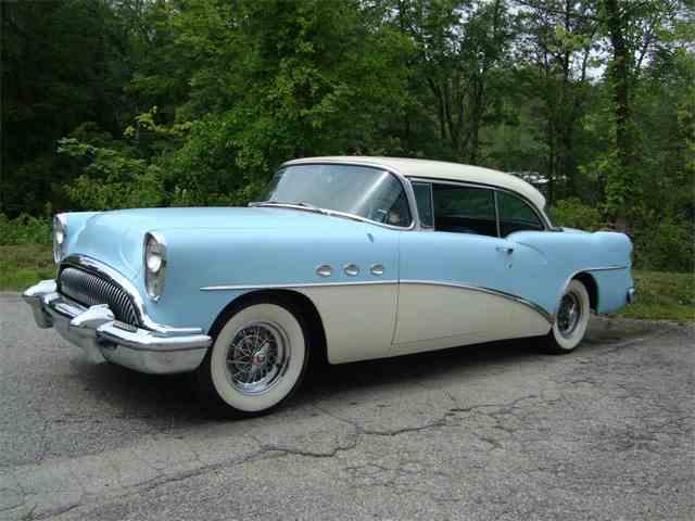1954 Buick Century Riviera | 1005049