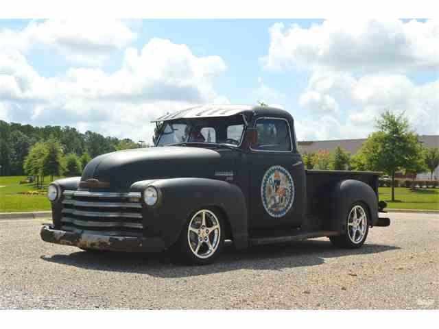 1951 Chevrolet 3100 | 1000505