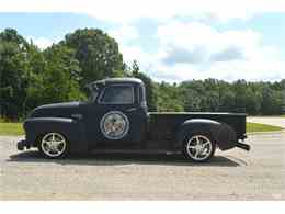 Picture of 1951 Chevrolet 3100 located in Alabaster Alabama Offered by Leaded Gas Classics - LFZT