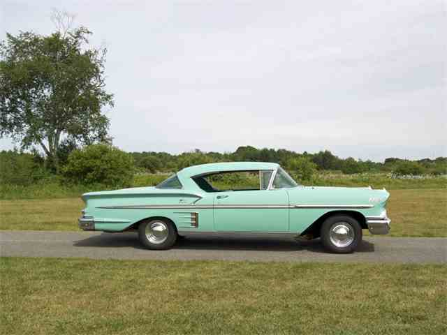 1958 Chevrolet Impala | 1005055