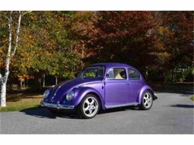 1959 Volkswagen Beetle | 1005057