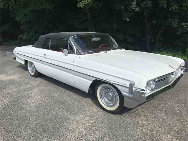 1961 Oldsmobile Dynamic 88 | 1005058