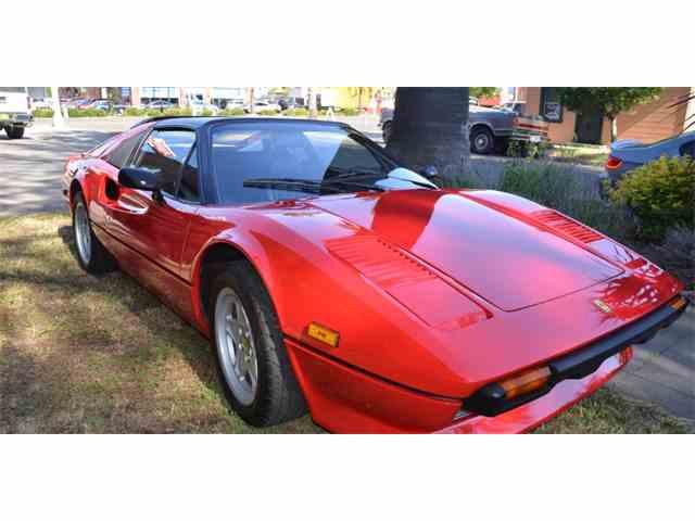 1979 Ferrari 308 GTS | 1005059