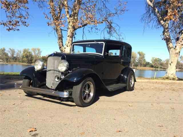 1932 Ford Model B | 1005069