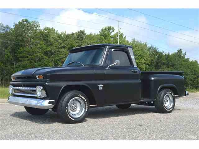 1964 Chevrolet C/K 10 | 1000507