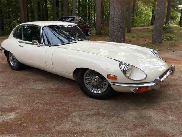 1969 Jaguar E-Type | 1005070