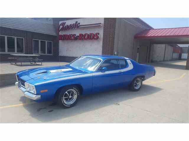 1974 Plymouth Road Runner | 1005087