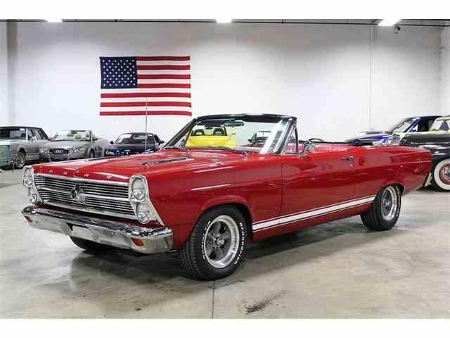 1966 Ford Fairlane | 1005098