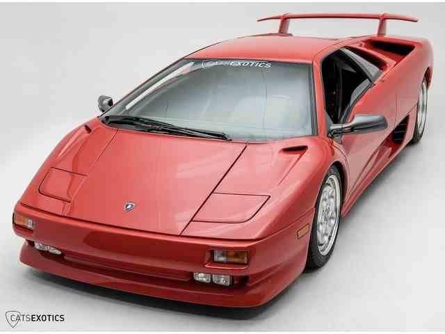 1991 Lamborghini Diablo | 1005105