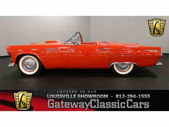 1955 Ford Thunderbird | 1005110
