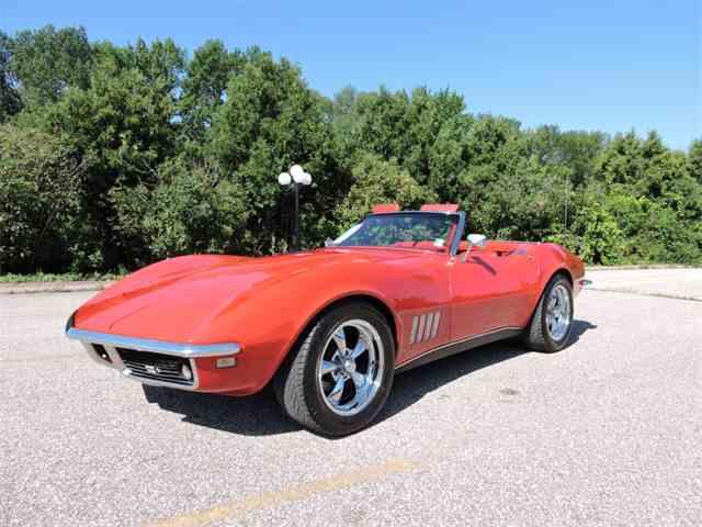1968 Chevrolet Corvette | 1005113