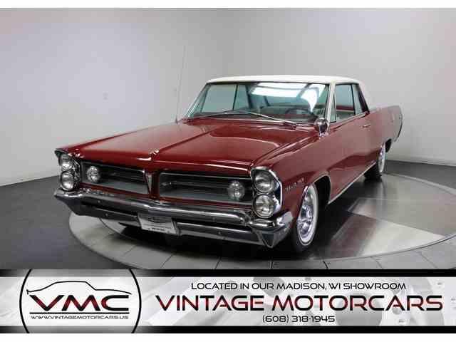 1963 Pontiac Grand Prix | 1005116